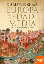 Cover of: Europa en la Edad Media. Una nueva interpretación