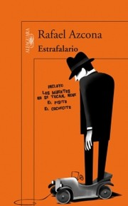 Cover of: Estrafalario