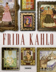Cover of: Frida Kahlo