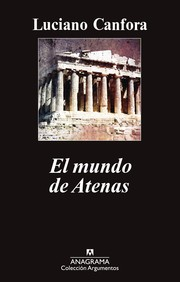 Cover of: El mundo de Atenas