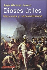 Cover of: Dioses útiles