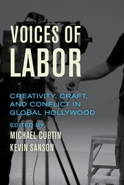 Cover of: Voices of labor