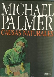 Cover of: Causas naturales