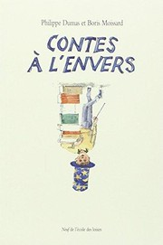 Cover of: Contes à l'envers