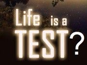 Cover of: If this life was a test