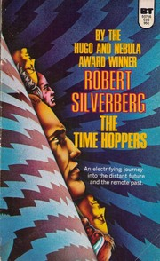 Cover of: The time-hoppers