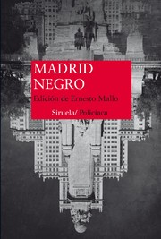 Cover of: Madrid negro