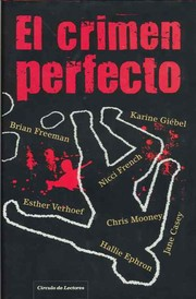 Cover of: El crimen perfecto