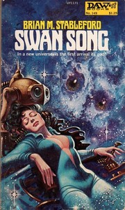 Cover of: Swan Song