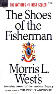 Cover of: The Shoes of the Fisherman