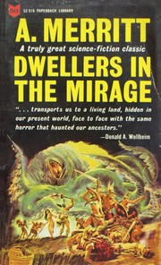 Cover of: Dwellers in the mirage
