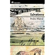 Cover of: Salvatierra