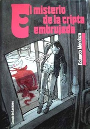 Cover of: El misterio de la cripta embrujada