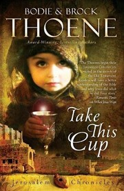 Cover of: Take this cup
