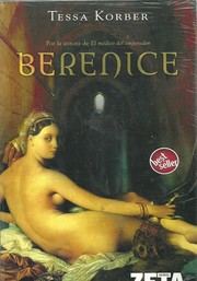 Cover of: Berenice