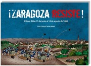 Cover of: ¡Zaragoza resiste!
