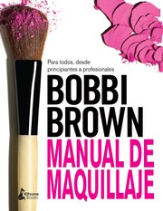 Cover of: Bobbi Brown Manual de maquillaje