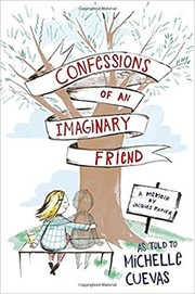 Cover of: Confessions of an Imaginary Friend