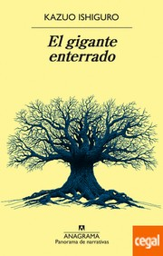 Cover of: El gigante enterrado