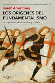 Cover of: Los orígenes del fundamentalismo