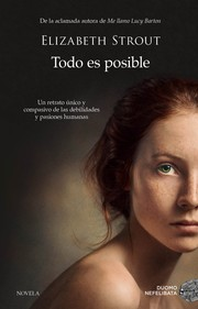 Cover of: Todo es posible