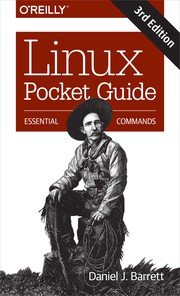 Cover of: Linux Pocket Guide, 3rd Edition