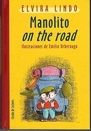Cover of: Manolito on the road