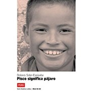 Cover of: Pisco significa pájaro