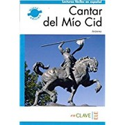 Cover of: Cantar del Mío Cid