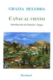 Cover of: Cañas al viento