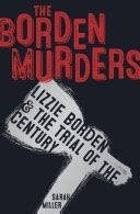 Cover of: The Borden Murders