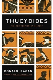 Cover of: Thucydides: The Reinvention of History