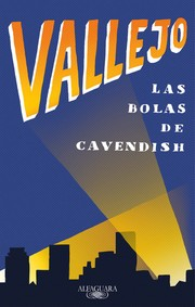 Cover of: Las bolas de Cavendish