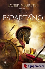 Cover of: El espartano