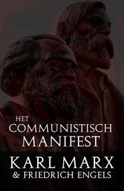Cover of: Het Communistisch Manifest