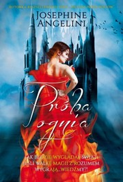 Cover of: Próba ognia