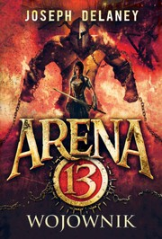 Cover of: Arena 13