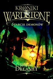 Cover of: Starcie demonów