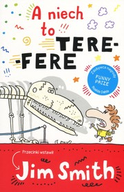Cover of: A niech to tere-fere!
