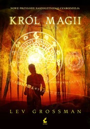 Cover of: Król magii
