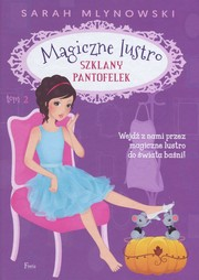 Cover of: Szklany pantofelek