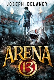 Cover of: Arena 13 1