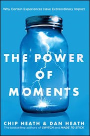 Cover of: The Power of Moments
