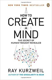 Cover of: How to Create a Mind