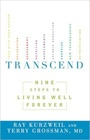 Cover of: Transcend