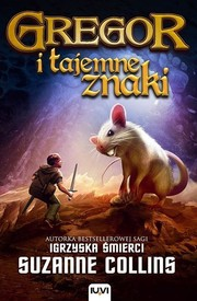 Cover of: Gregor i tajemne znaki