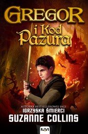 Cover of: Gregor i Kod Pazura