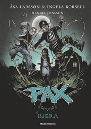 Cover of: Pax. Bjera