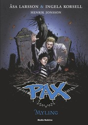 Cover of: Pax. Myling