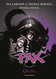 Cover of: Pax. Grim